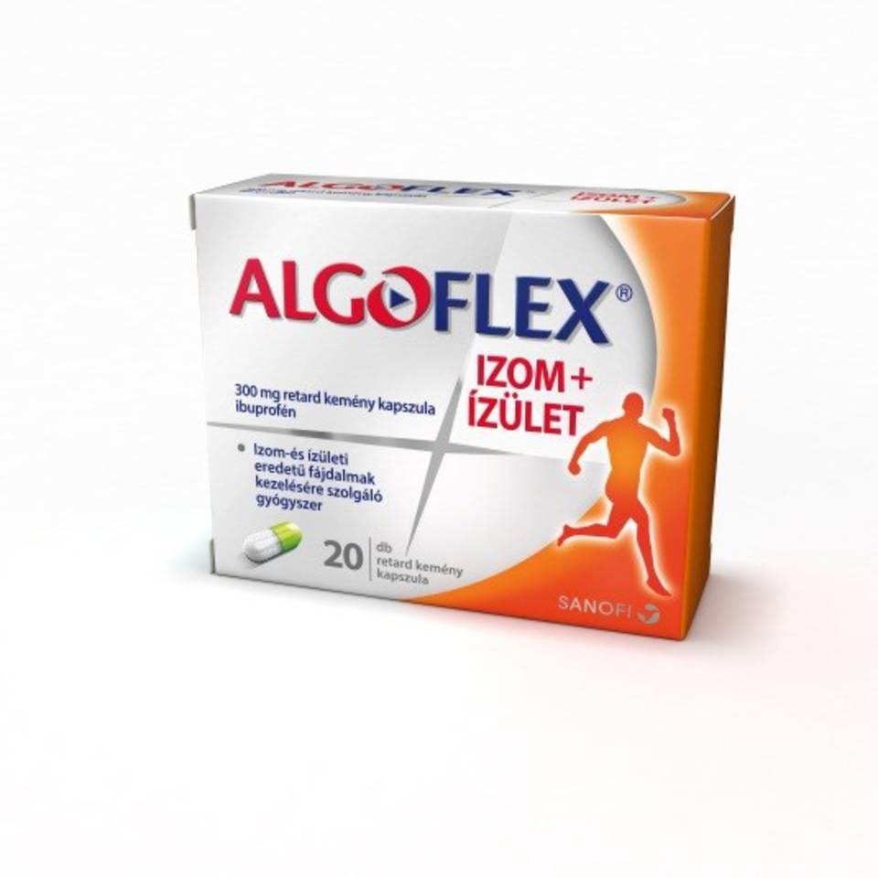 ízületi gyógyszer 4 kapszula sárízület ízületi kezelés
