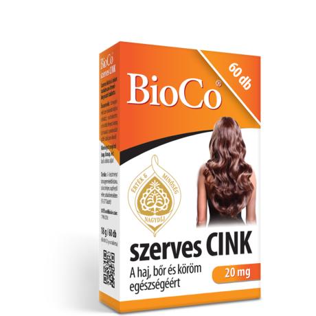 bioco-szerves-cink-60-db