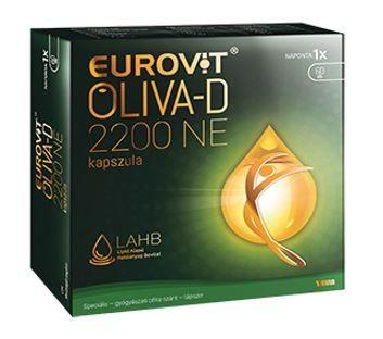 eurovit-oliva-d-kapszula-60x