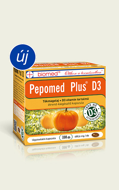 pepomed-plus-d3-kapszula-100-db