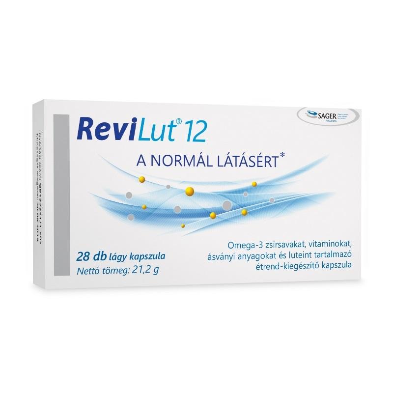 revilut-12-lagy-kapszula-28x