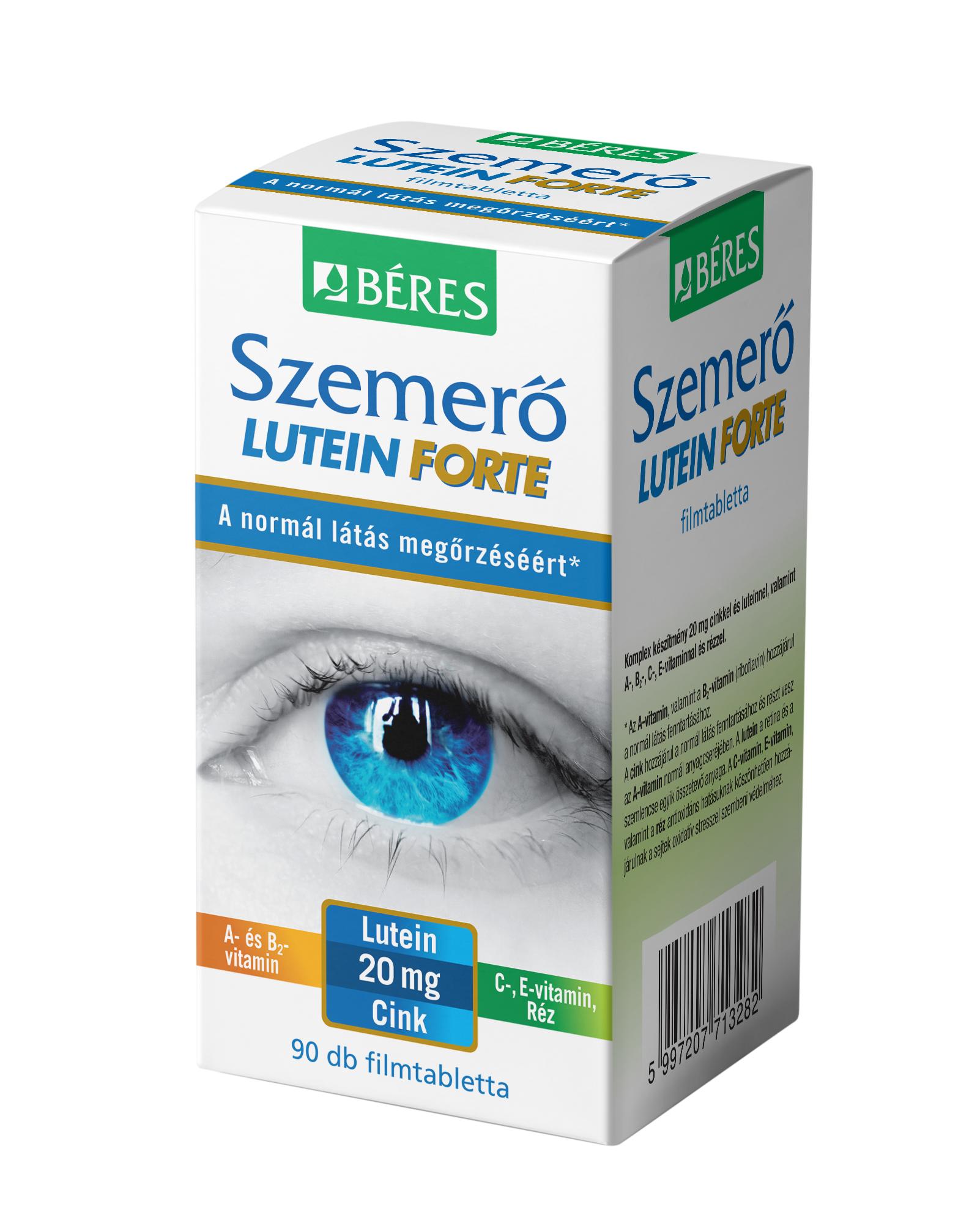 beres-szemero-lutein-forte-90-db