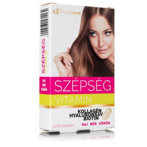 vitaplus-szepsegvitamin-filmtabletta-30x